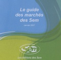Fédération des Sem - Le guide des marchés de SEM.