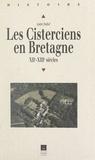 Fédération des Sociétés Histor et  Institut culturel de Bretagne - Les Cisterciens en Bretagne aux XIIe et XIIIe siècles.