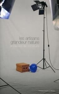 Fédération Française Bâtiment - Les artisans grandeur nature - La passion de construire.