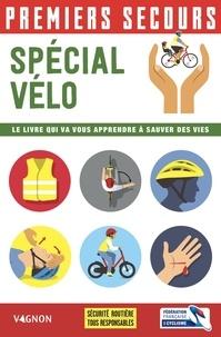 Openwetlab.it Premiers secours spécial vélo - Le livre qui va vous apprendre à sauver des vies Image