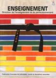 Fédération française de judo - Méthode française d'enseignement du judo-jujitsu.