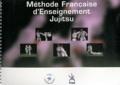 Fédération française de judo - Méthode Française d'Enseignement Jujitsu.