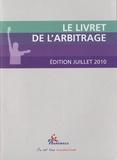Fédération française Handball - Le livret de l'arbitrage.