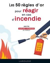 Fédération Nationale des Sapeu - 40 RO pour réagir en cas d'incendie.