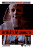Federica Bustreo - British Museum, Londres. 1 DVD