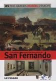 Federica Bustreo - L'Académie Royale des Beaux-Arts de San Fernando, Madrid. 1 DVD