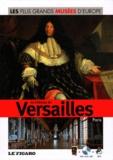 Federica Bustreo - Le château de Versailles, Paris. 1 DVD