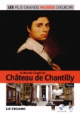 Federica Bustreo - Le Musée Condé du Château de Chantilly, Paris. 1 DVD