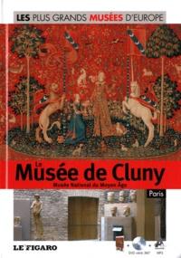 Federica Bustreo - Musée de Cluny - Musée National du Moyen Age, Paris. 1 DVD