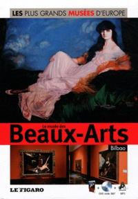 Federica Bustreo - Musée des Beaux-Arts de Bilbao - Maîtres anciens et première moitié du XXe siècle. 1 DVD