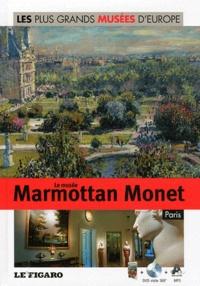 Federica Bustreo - Musée Marmottan Monet, Paris. 1 DVD