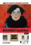 Federica Bustreo - Osterreichische Galerie, Musée du Belvédère supérieur, Vienne. 1 DVD