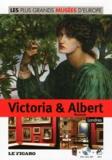 Federica Bustreo - Victoria & Albert museum. 1 DVD