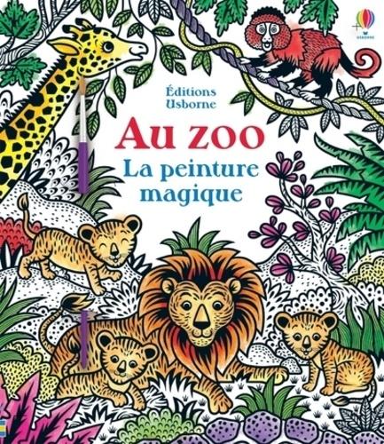 Federica Iossa - Au zoo.