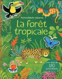 Federica Iossa - La forêt tropicale.