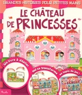 Federica Iossa - Le château des princesses.