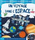 Federica Iossa - Un voyage dans l'espace.