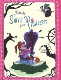 Guide de survie pour princesses - Federica Magrin |