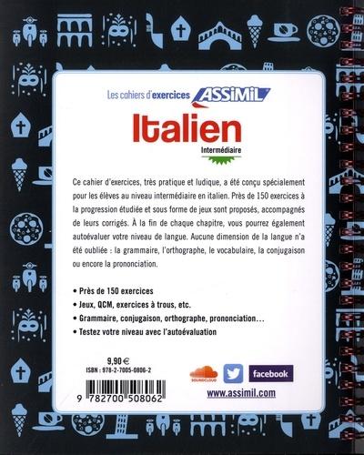 Italien. Intermédiaire