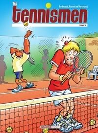 Federico Bertolucci et Frédéric Brémaud - Les Tennismen - Tome 1.