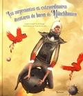 Federico Combi - Les surprenantes et extraordinaires aventures du baron de Munchhausen.