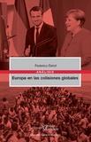 Federico Dalvit - Europa en las colisiones globales.