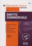 Federico Del Giudice - Diritto commerciale.