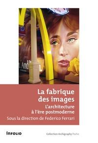 Era-circus.be La fabrique des images - L'architecture à l'ère postmoderne Image