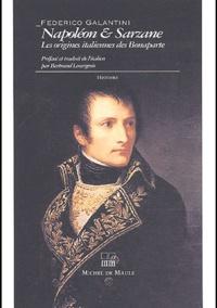 Federico Galantini - Napoléon et Sarzane - Les origines italiennes des Bonaparte.