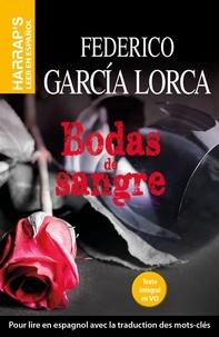 Federico Garcia Lorca - Bodas de Sangre.