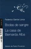 Federico Garcia Lorca - Bodas de sangre - La casa de Bernarda Alba.