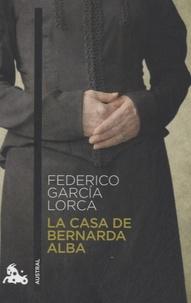 Histoiresdenlire.be La casa de Bernarda Alba Image