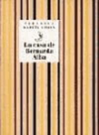 Federico García Lorca - La casa de Bernarda Alba.