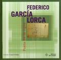 Federico Garcia Lorca - Poète de la ligne.