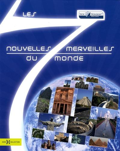 Federico Mayor - Les 7 Nouvelles Merveilles du monde.