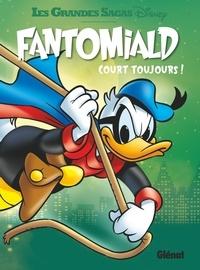 Federico Povoleri et Anna Marabelli - Fantomiald Tome 3 : Court toujours !.
