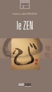 Federico Procopio - Le zen.