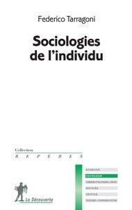 Federico Tarragoni - Sociologies de l'individu.