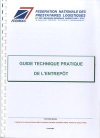 Fedimag - Guide technique pratique de l'entrepôt.