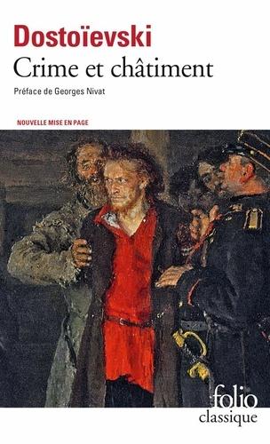 Crime et châtiment. Suivi du Journal de Raskolnikov