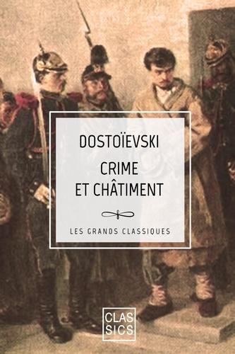 Crime et Châtiment - Fédor Dostoïevski - Format ePub - 9782363153326 - 0,99 €