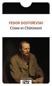 Crime et châtiment - Fédor Dostoïevski - Format ePub - 9782823868500 - 7,99 €