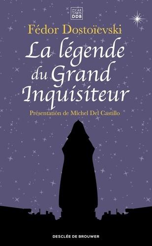 La légende du Grand Inquisiteur