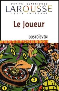 Deedr.fr Le Joueur Image