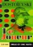 Fédor Dostoïevski - Le joueur.
