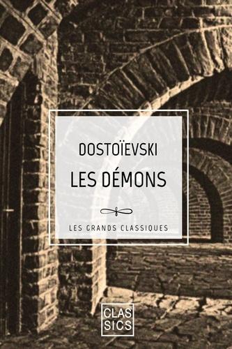 Les démons - Fédor Dostoïevski - 9782363153012 - 1,99 €