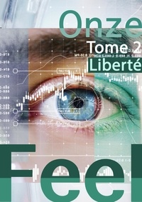 Feel - Onze, tome 2.