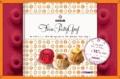 Feine Party-Gugl-Set - Herzhafte & süße Rezeptideen für kleine Gugelhupfe. Buch mit 2 Backformen für 18 Gugl.