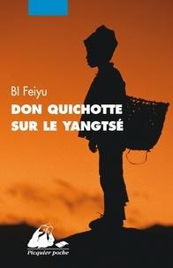 Deedr.fr Don Quichotte sur le Yangtsé Image