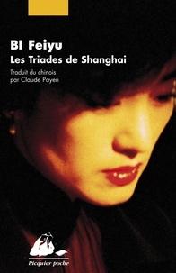 Histoiresdenlire.be Les Triades de Shanghai Image